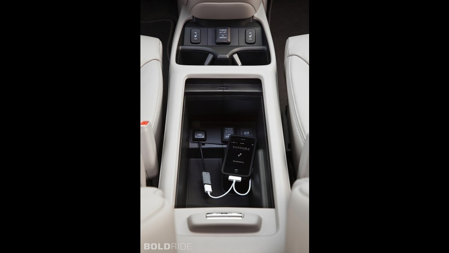 G-Power BMW 535d Sports Wagon