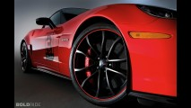 Chevrolet Corvette Z06 Ron Fellows 'Hall of Fame' Tribute