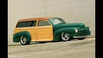 Ford Woodie Custom