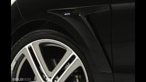 Brabus Mercedes-Benz M-Class