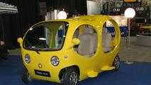 Li Shi Guang Ming Automobile Design's