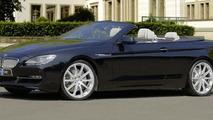 BMW 6-Series Convertible by Hartge - 2.7.2011