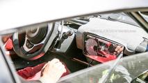 2017 Alpine sports car spy photo