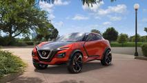 Nissan developing European hybrid model thanks to Mitsubishi