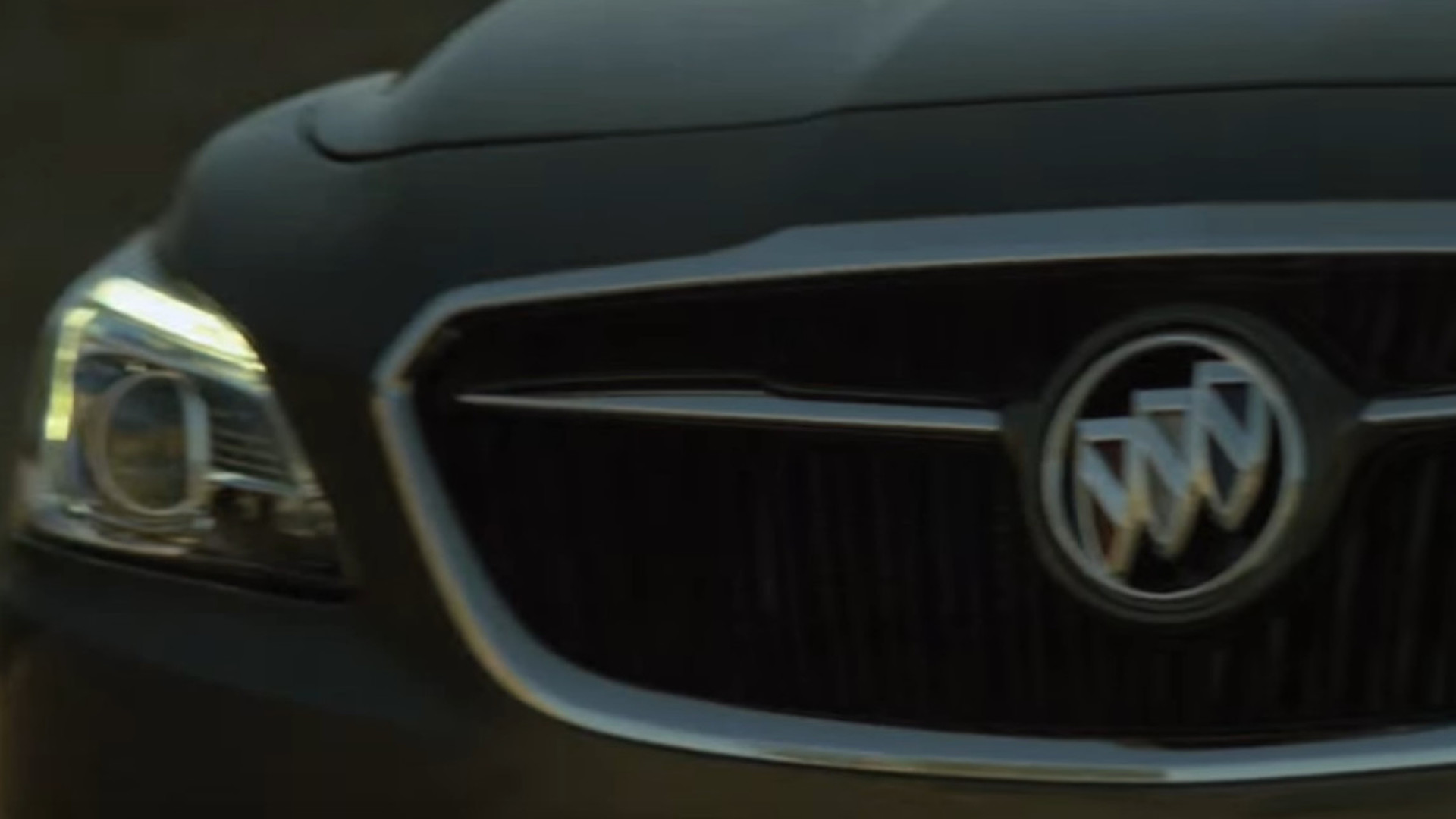 2017 Buick LaCrosse teased in two new videos