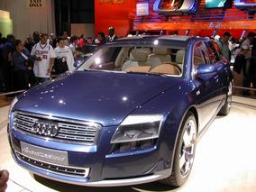 Audi Avantissimo Concept
