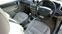 Ford India Fiesta