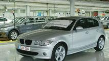 BMW 120i is 3 millionth car
