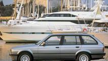 1987 BMW 3 Series touring (E30)