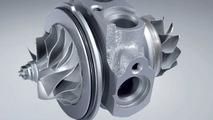 BMW Unveils New Biturbo Petrol Straight Six Engine