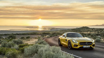 Mercedes-AMG GT officially unveiled [videos]