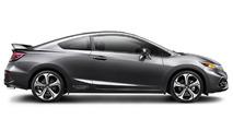 Next-gen Honda Civic getting a turbocharged 1.5-liter engine