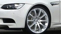 Hartge BMW M3 Wheels