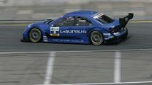 Laureus DTM Mercedes C-class