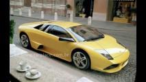 Vídeo: Toyota Supra com 1200cv desafia Lamborghini Murciélago LP640