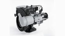 1968 Subaru 360 Young SS engine