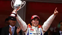 Virgin eyeing pay-driver Perez for F1 seat?