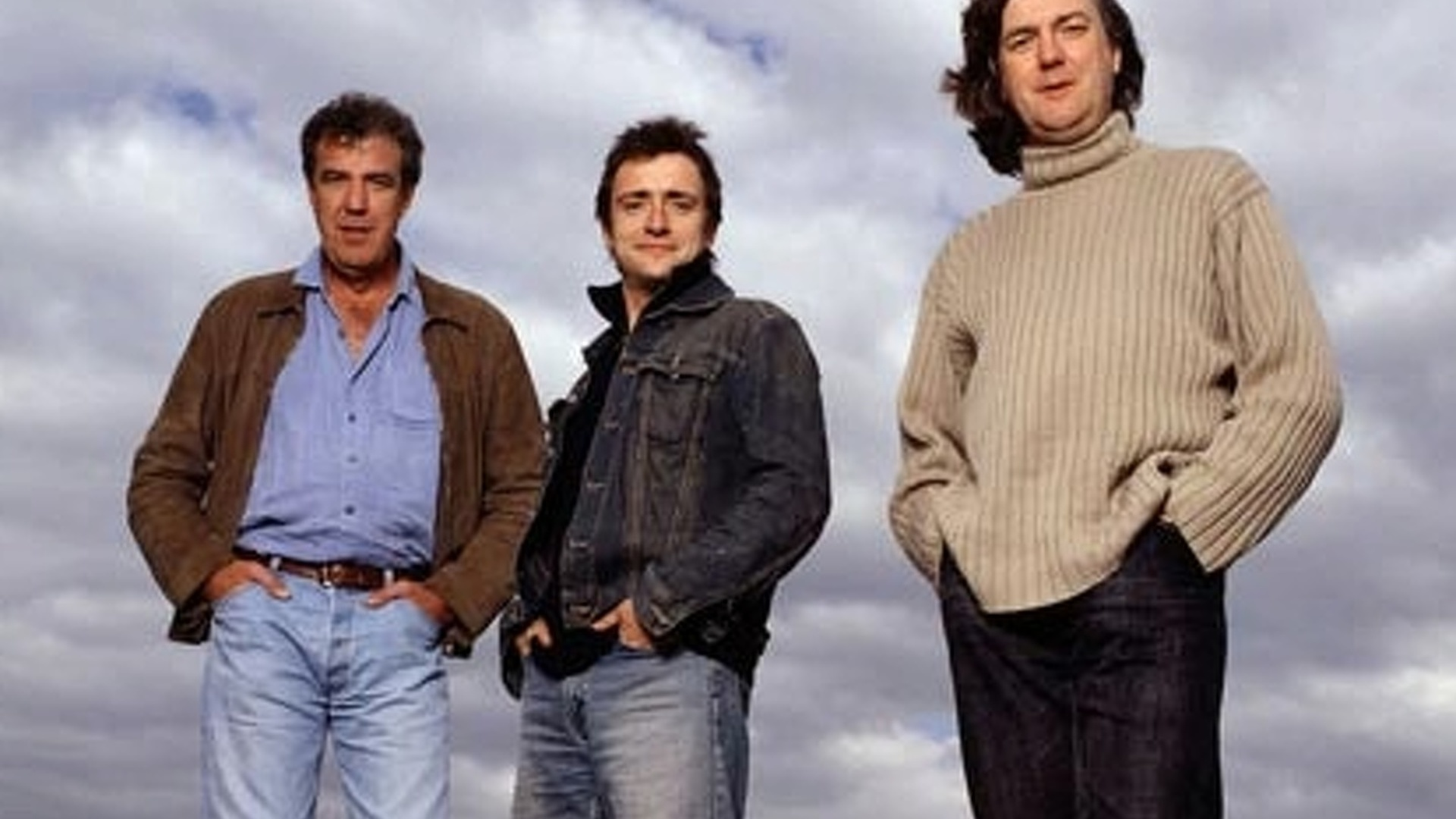 Jeremy Clarkson & Richard Hammond busted for speeding, get banned from driving in France