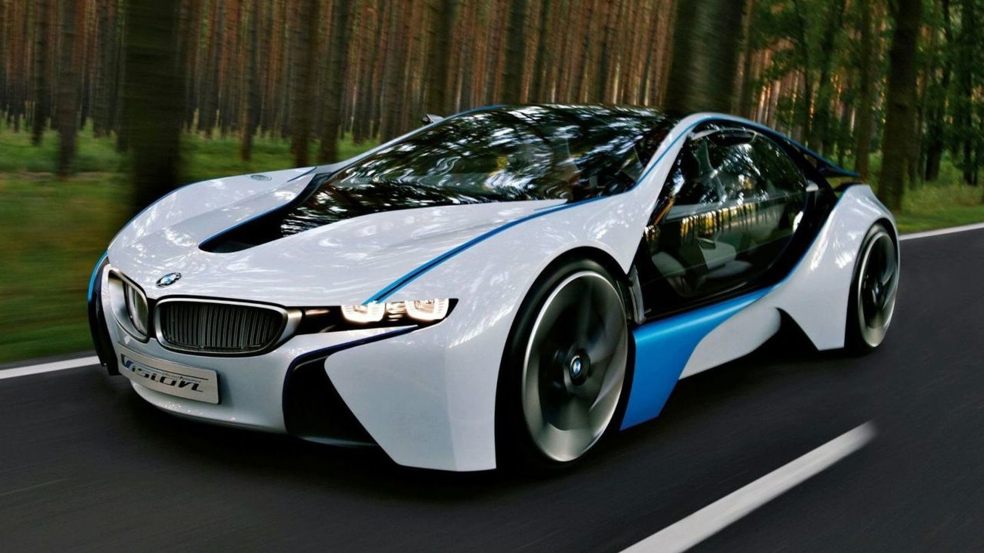WCF's Top 10 Concept Cars of 2009