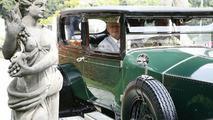 Rolls Royce Phantom 1, Sports Saloon, 1925, Concorso d'Eléganza Villa d'Este 2009