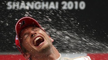 Button flirted with 2010 Red Bull switch