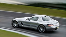 Mercedes-Benz SLS AMG to Appear in Gran Turismo 5