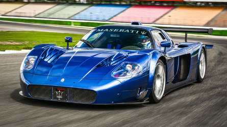 Edo's 744-hp MC12 VC is the supercar Maserati should have made