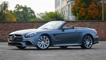 2017 Mercedes-AMG SL65 Review: Because someone will buy it