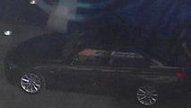 2012 BMW 3-Series spy photo - 15.8.2011