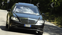 Mercedes S-Class Grand Edition - 25.7.2011
