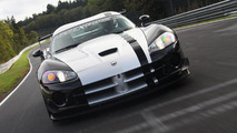 2010 Dodge Viper SRT10 ACR retakes Nürburgring record [video]