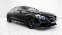 Brabus Rocket 900 Coupe based on Mercedes-AMG S65 Coupe