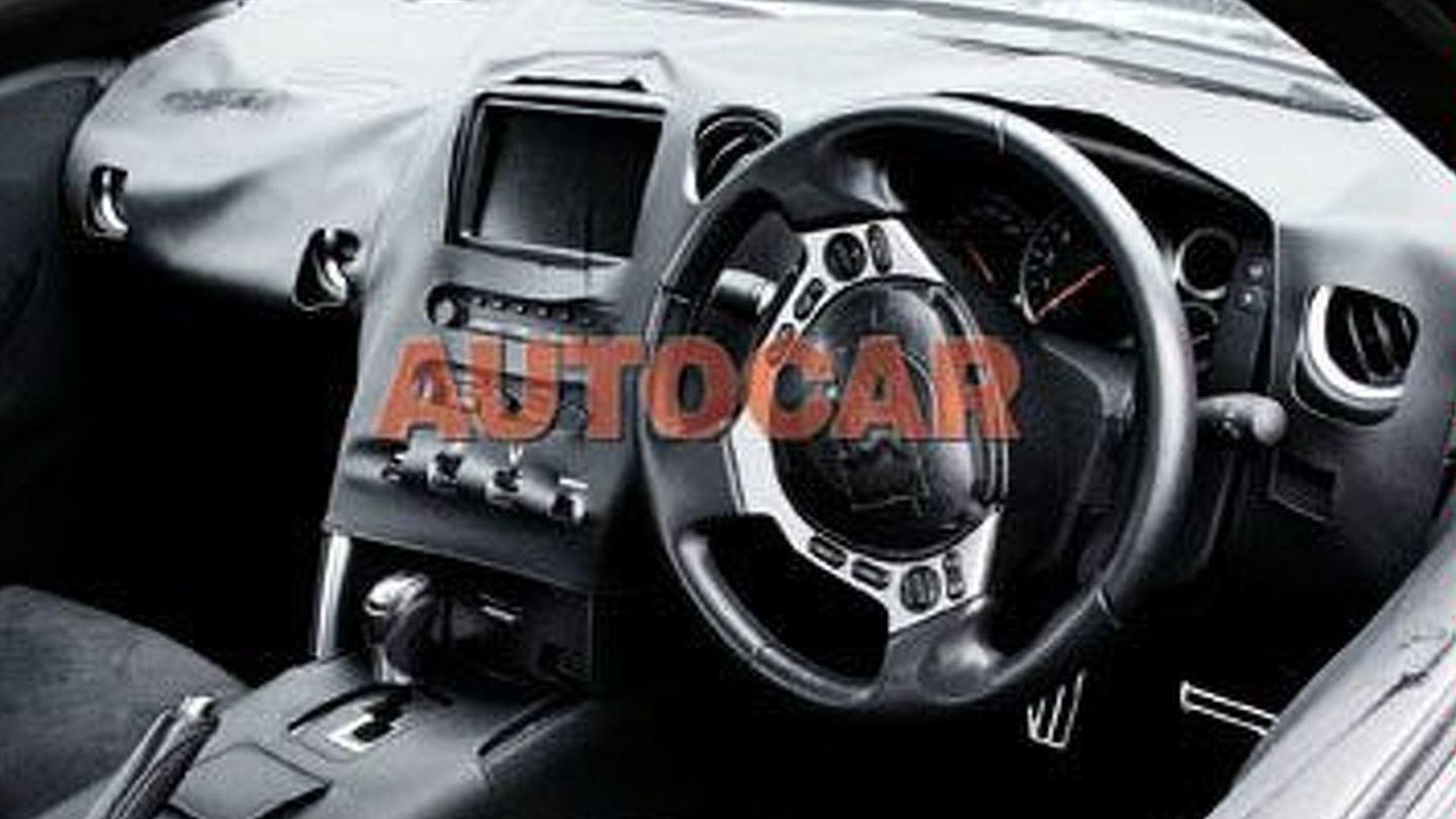 Nissan GT-R Goodwood video!
