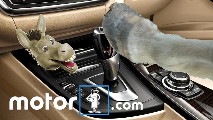 Motor1.com pergunta - Quais são os maiores contrassensos automotivos?