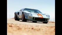 Ford GT40 Gulf/Mirage Lightweight