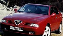 Alfa Romeo prepping 5-Series / E-Class rival ?