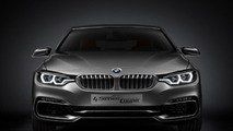 OFFICIAL: BMW 4-Series Coupe Concept revealed - 46 high-res photos & video