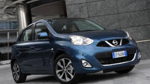 Next-generation Nissan Micra due in late 2016