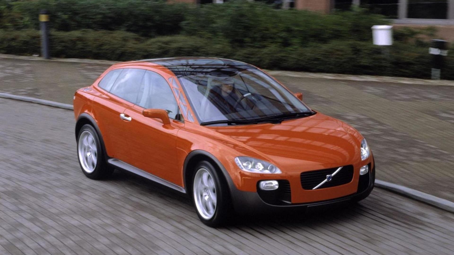 Volvo says farewell to the C30, will give the last model away [video]