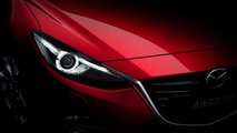 2014 Mazda3 sedan confirmed