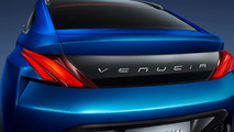 Venucia VOW concept