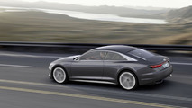 Audi prologue piloted driving concept