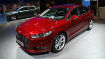 Ford to skip Paris Motor Show