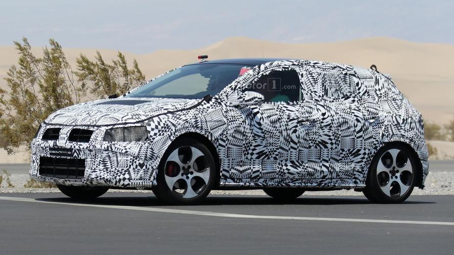 Volkswagen Polo 2017 : Petite virée américaine