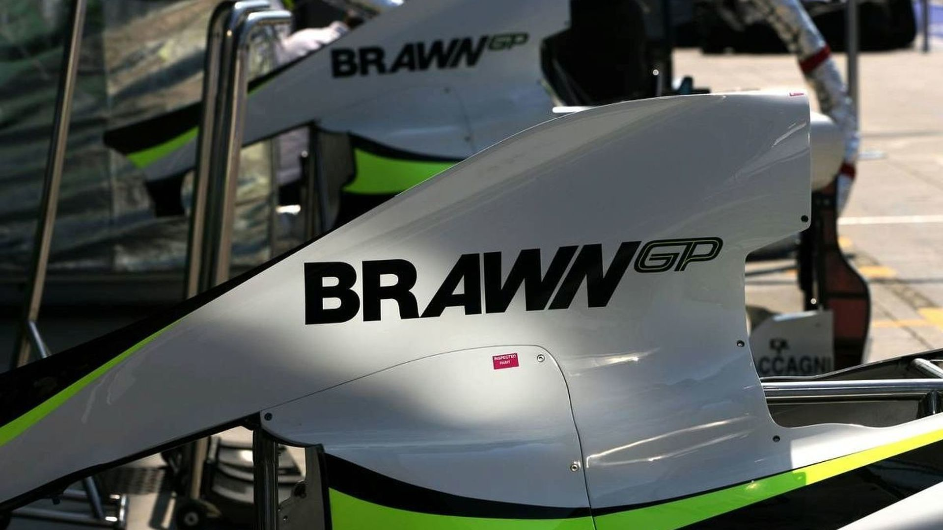 'Pure-Mercedes' name for Brawn turned down