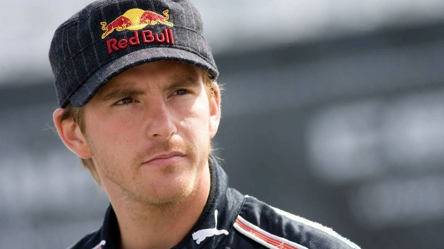 Speed plays down chances of F1 return