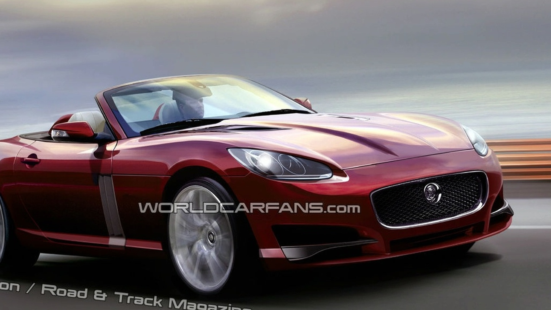 New Jaguar XE Details Spill Out