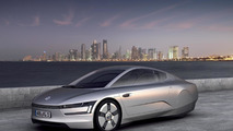 VW will take XL1 to production for a limited run [video]