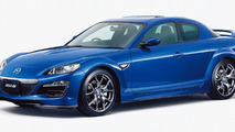 Mazda RX-8 successor with rotary engine planned for 2017 - report