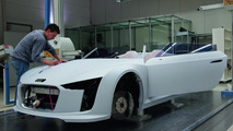 Audi preparing significant design changes - report